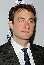 Image of Oliver Chris