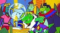 Shamrocks & Shenanigans/Three Dragons and a Baby