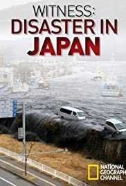 CNBC Special Report: Disaster in Japan Poster