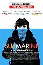 Submarine (2010) Poster