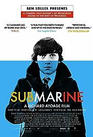 Submarine2010 Poster