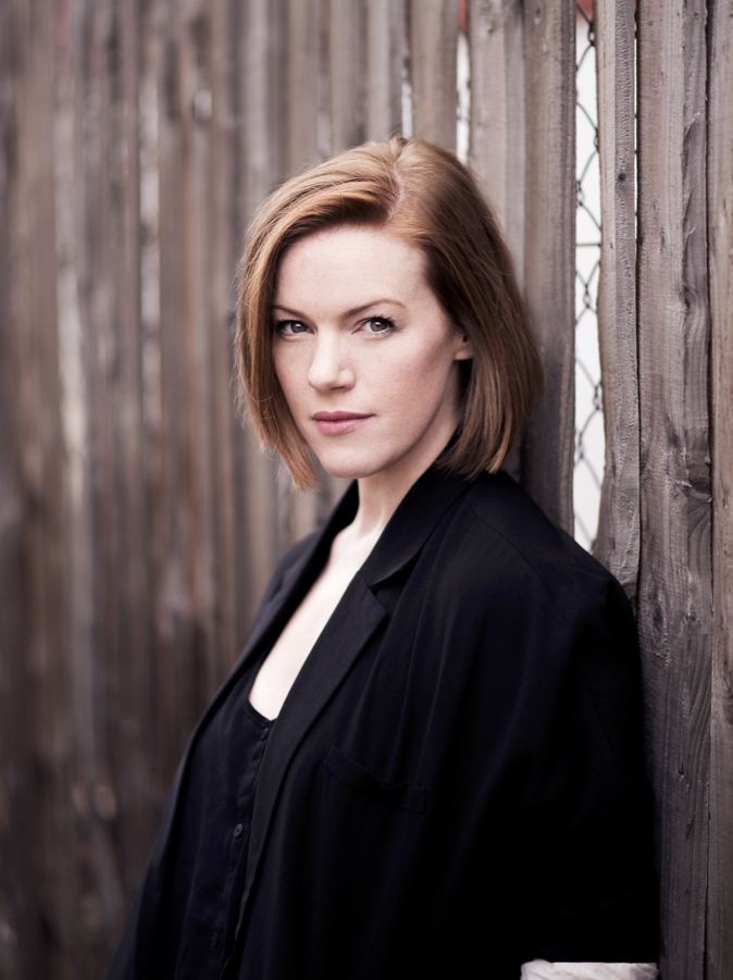 niamh mcgrady pictures