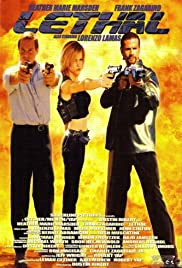 Lethal (2005) Poster - Movie Forum, Cast, Reviews