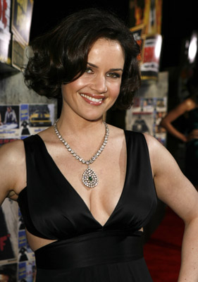 Carla Gugino at Grindhouse (2007)