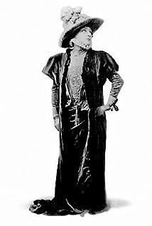 Sarah Bernhardt Picture