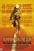 Image of Running on the Sun: The Badwater 135