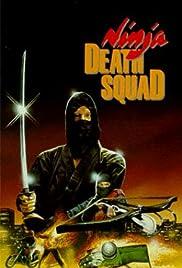 Ninja Death Squad Poster