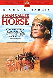 A Man Called Horse Poster
