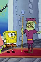 Image of SpongeBob SquarePants: Dunces and Dragons