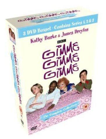 Gimme Gimme Gimme (1999)