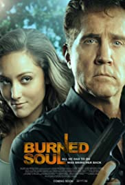 Burned Soul Poster