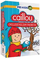 Image of Caillou's Holiday Movie