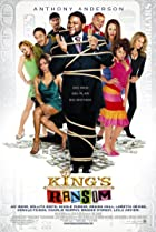 King's Ransom (2005) Poster