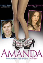 Amanda (2009) Poster - Movie Forum, Cast, Reviews