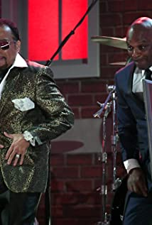 Morris Day Picture