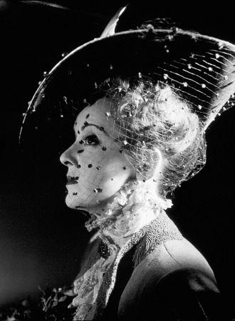 Bette Davis Samuel Goldwyn Productions Little Foxes, The (1941) 0033836