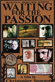Waiting for the Passion Poster