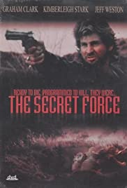 The Secret Force Poster