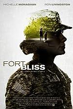 Fort Bliss(2015)