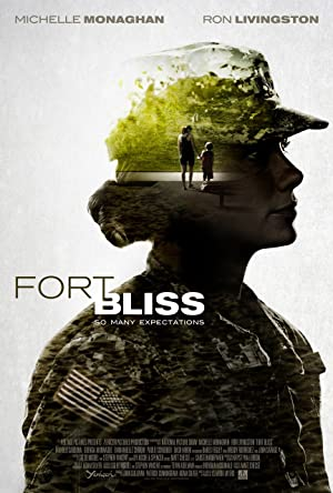 Fort Bliss (2014) Download on Vidmate