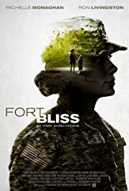 Fort Bliss (2014) Poster - Movie Forum, Cast, Reviews