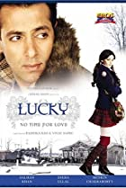 Image of Lucky: No Time for Love