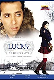 Lucky: No Time for Love (2005) Poster - Movie Forum, Cast, Reviews