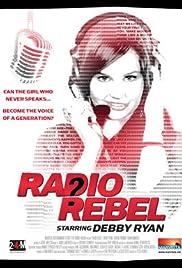 Radio Rebel(2012) Poster - Movie Forum, Cast, Reviews