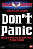 Image of Don't Panic