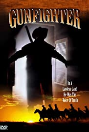 Gunfighter (1999) Poster - Movie Forum, Cast, Reviews