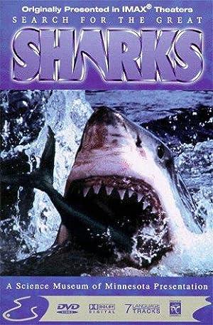 Tiburones: Leyenda del Mar ()