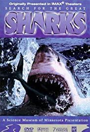 Search for the Great Sharks(1995) Poster - Movie Forum, Cast, Reviews