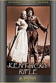 Kentucky Rifle Poster