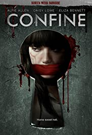 Confine (2013) Poster - Movie Forum, Cast, Reviews