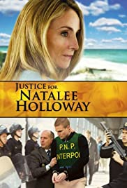 Justice for Natalee Holloway Poster