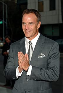 Richard Burgi Picture