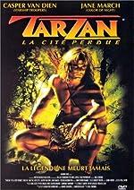 Tarzan and the Lost City(1998)