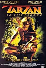 Tarzan and the Lost City (Hindi)