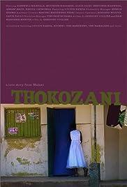 Thokozani Poster