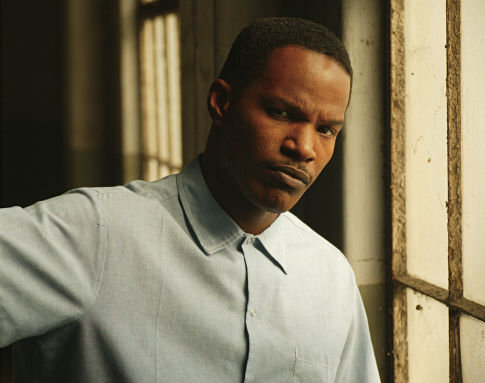 Jamie Foxx in Redemption: The Stan Tookie Williams Story (2004)