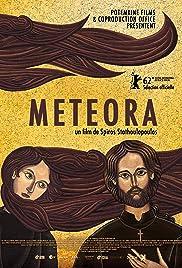 Metéora Poster
