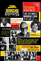Image of Saturday Nightmares: The Ultimate Horror Expo of All Time!