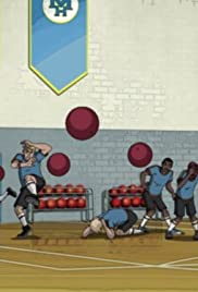 Why I Hate the Gym Poster
