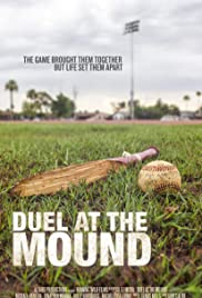 Duel at the Mound Poster