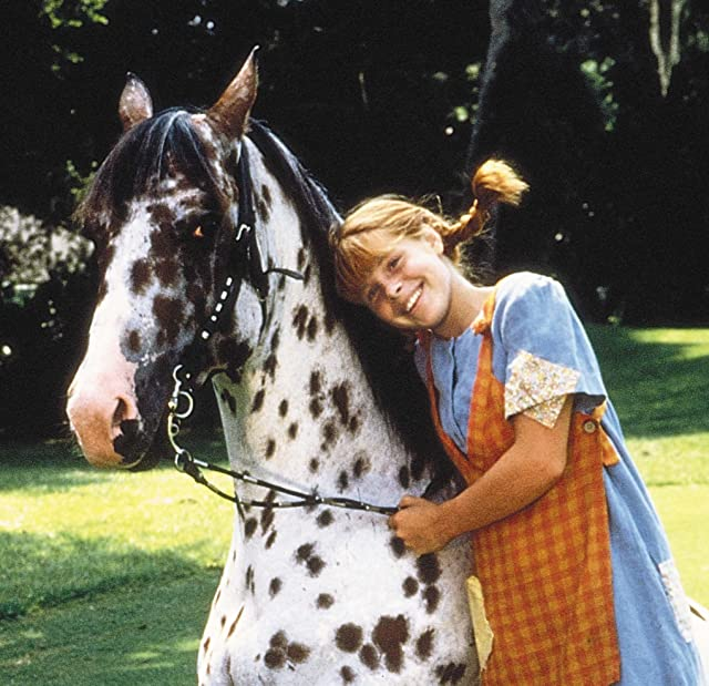 Tami Erin in The New Adventures of Pippi Longstocking (1988)