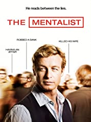 The Mentalist - Season 2 (2009) poster