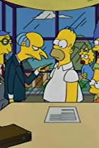 Image of The Simpsons: Burns' Heir