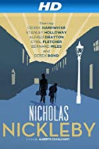 Image of The Life and Adventures of Nicholas Nickleby