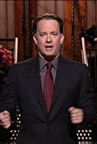 Image of Saturday Night Live: Tom Hanks/Red Hot Chili Peppers