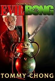 Evil Bong Poster